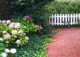 Urlaub auf Juist – Terrasse FeWo Alte Liebe auf Juist