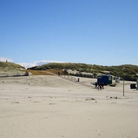 Strand im Mai – Urlaub/Ferien auf der Insel